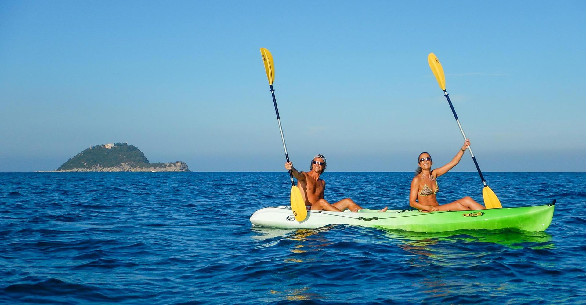 MARE Sport e divertimento - kayak - canoa - stand up paddle